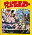 """""""Rutetid - 4"""" av Frode Øverli"""