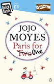 """Paris for one"" av Jojo Moyes"