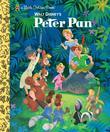 """""""Walt Disney's Peter Pan (Little Golden Book)"""" av RH Disney"""
