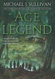 """""""Age og Legend"""" av Michael J. Sullivan"""