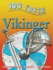 """""""Vikinger - morsomme fakta, oppgaver, spørreleker"""" av Fiona MacDonald"""