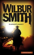 """Diamantlandet"" av Wilbur Smith"