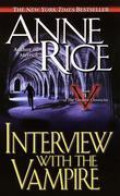 """Interview with the Vampire"" av Anne Rice"