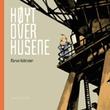 """""""Høyt over husene"""" av Marvin Halleraker"""