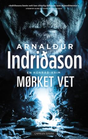 """""""Mørket vet"""" av Arnaldur Indridason"""