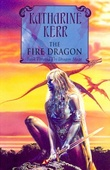"""The fire dragon"" av Katharine Kerr"