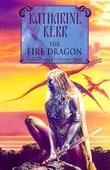 """""""The fire dragon"""" av Katharine Kerr"""