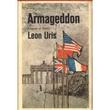 """""""Armageddon"""" av Leon Uris"""