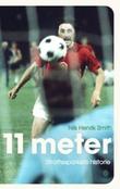 """11 meter straffesparkets historie"" av Nils Henrik Smith"