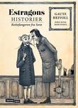 """""""Rottefangeren fra Sorø"""" av Gaute Heivoll"""