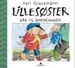 """""""Lillesøster går til barnehagen"""" av Kari Grossmann"""
