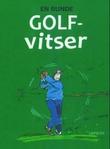 """En runde golfvitser"" av Helen Exley"