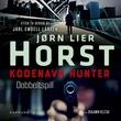 """""""Kodenavn Hunter - dobbeltspill"""" av Jørn Lier Horst"""