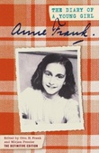 """The diary of a young girl"" av Anne Frank"