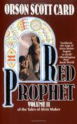 """""""Red Prophet (Tales of Alvin Maker, Book 2)"""" av Orson Scott Card"""