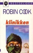 """""""Klinikken"""" av Robin Cook"""