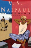 """""""The mystic masseur"""" av V.S. Naipaul"""