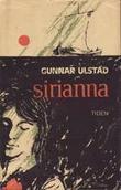 """Sirianna en roman fra Trøndelag og Helgelandskysten"" av Gunnar Ulstad"