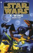 """""""Iron fist - X-wing"""" av Aaron Allston"""