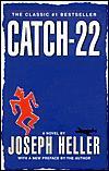 """""""Catch 22"""" av Joseph Heller"""