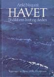 """""""Havet - et dikt om livet og døden"""" av Arild Nyquist"""