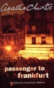 """Passenger to Frankfurt"" av Agatha Christie"