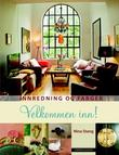 """""""Innredning og farger - velkommen inn!"""" av Nina Stang"""
