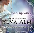 """""""Følgesvennen"""" av Ida S. Skjelbakken"""