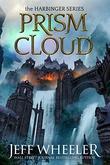 """""""Prism Cloud - Harbinger #4"""" av Jeff Wheeler"""