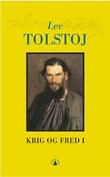 """""""Krig og fred - bind 1"""" av Lev Tolstoj"""