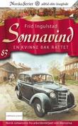 """""""En kvinne bak rattet"""" av Frid Ingulstad"""