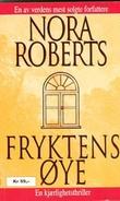 """""""Fryktens øye"""" av Nora Roberts"""