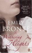 """""""Wuthering Heights (Penguin Red Classics)"""" av Emily Brontë"""