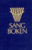 """""""Sangboken syng for Herren"""" av Det Norske Misjonsselskap"""