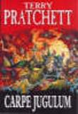 """""""Carpe jugulum"""" av Terry Pratchett"""