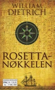 """Rosettanøkkelen"" av William Dietrich"
