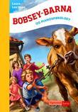 """""""Bobsey-barna og pianospøkelset"""" av Laura Lee Hope"""