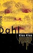"""""""Kiss kiss"""" av Roald Dahl"""