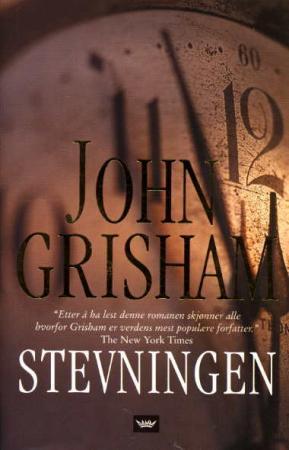 """""""Stevningen"""" av John Grisham"""