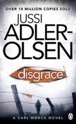 """""""Disgrace"""" av Jussi Adler-Olsen"""