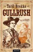 """""""Gullrush - roman"""" av Toril Brekke"""