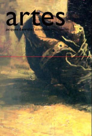 """""""Sannheten i maleriet - restitusjoner av sannheten i skonummer"""" av Jacques Derrida"""