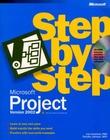 """Microsoft Project - version 2002"" av Carl Chatfield"