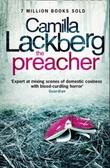 """""""The preacher"""" av Camilla Läckberg"""