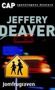 """""""Jomfrugraven"""" av Jeffery Deaver"""