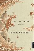 """""""Joseph Anton - memoarer"""" av Salman Rushdie"""