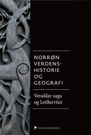 """""""Norrøn verdenshistorie og geografi"""" av Nikolás Bergsson"""