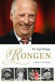 """""""Kongen - Harald V av Norge"""" av Per Egil Hegge"""