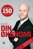 """Din økonomi - ekspertens 100 beste tips"" av Hallgeir Kvadsheim"