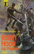 """""""Robin Hood og fogden"""" av John O. Ericsson"""